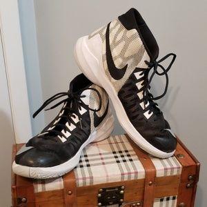 Nike Zoom Devosion Mens Basketball Shoes